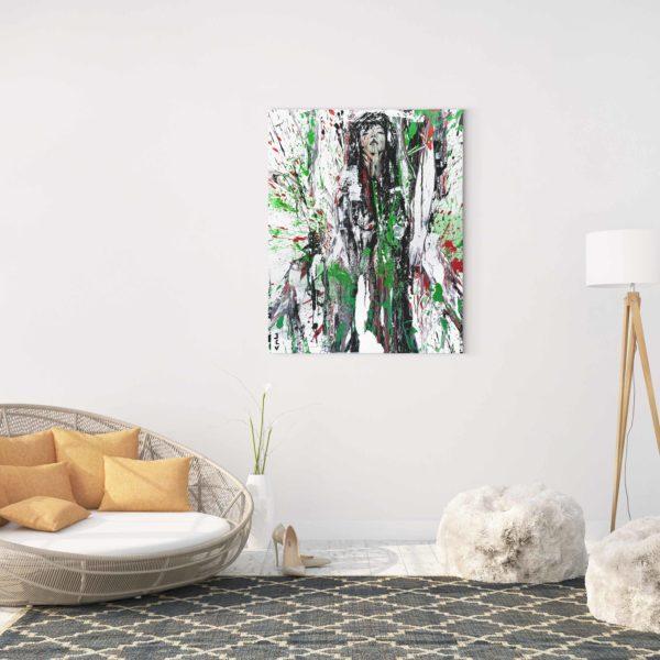 Acheter votre tableau déco moderne et contemporain pour votre intérieur