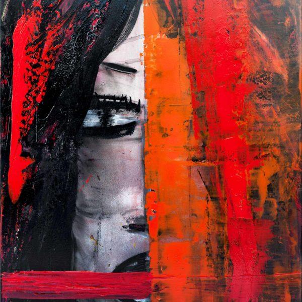 Acheter des tableaux de peinture abstraite
