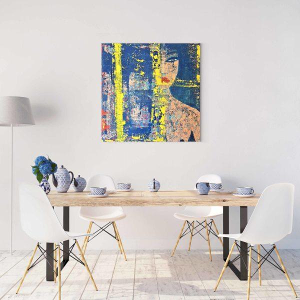 Acheter votre tableau déco moderne pour votre décoration intérieure