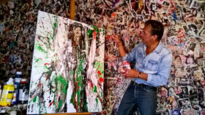 Jean-Claude Vernier Artiste Peintre